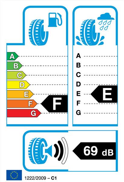 GOODYEAR-EAGLE ULTRA GRIP GW3 MS * XL-245/45R17Runflat-99-V-EF69